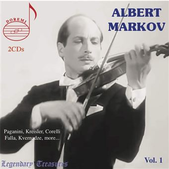 Legendary treasures albert markov volume 1