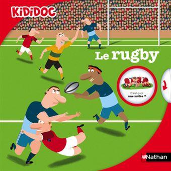 KididocLe rugby