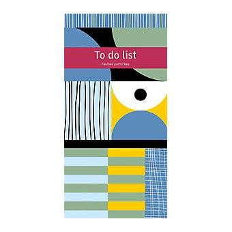 TO DO LIST - MULTICOLORE