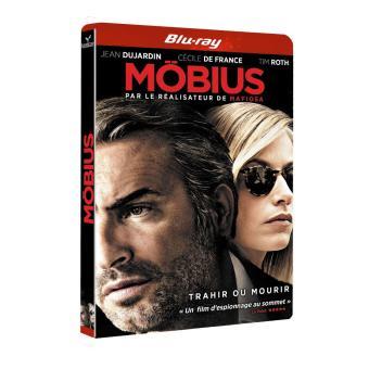 Möbius Blu-ray