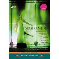 SEMIRAMIDE/DVD