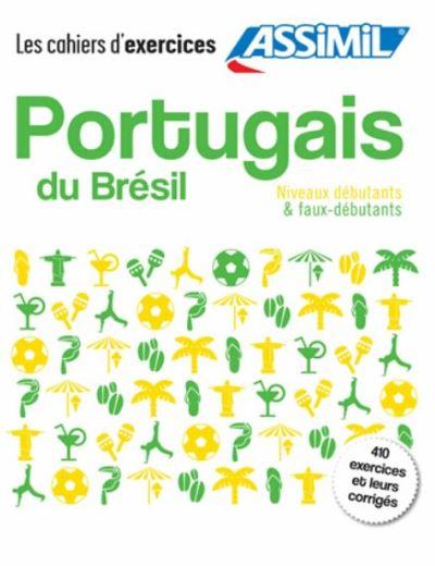 Les cahiers d'exercices Portugais du Brésil