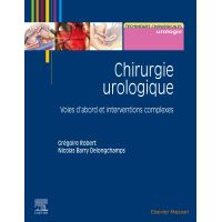 Chirurgie urologique