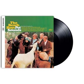 Pet Sounds Edition 50ème anniversaire