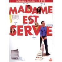 Madame est servie - Coffret intégral de la Saison 1