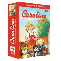 CAROLINE-INTEGR-4 DVD-VF