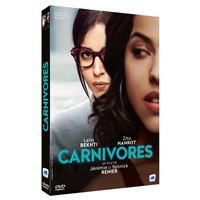 Carnivores DVD