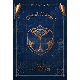 Tomorrowland 2018
