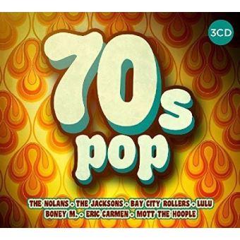 70's Pop