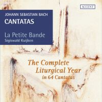Cantatas for the complete liturgical year
