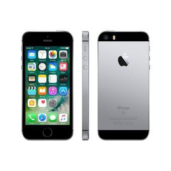 Apple iPhone SE 32GB - Space Grey - Proximus