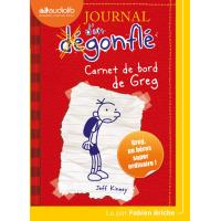 Journal d'un dégonflé 1 - Carnet de bord de Greg Heffley