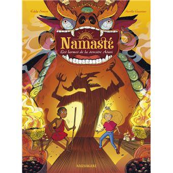 NamastéNamaste,03