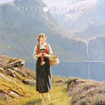 Folksange - Vinilo