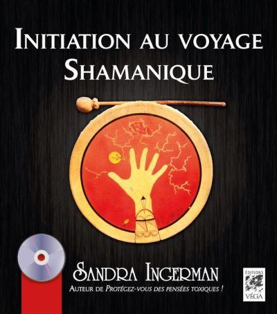 Initiation au voyage Shamanique - 9782813211248 - 12,99 €