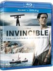 Invincible Blu-Ray + UV
