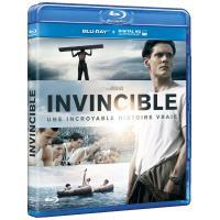 Invincible Blu-Ray + UV