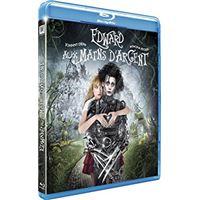 Edward aux mains d'argent Edition 25ème anniversaire Blu-ray