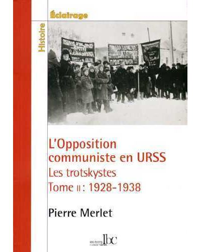 L'opposition communiste en URSS