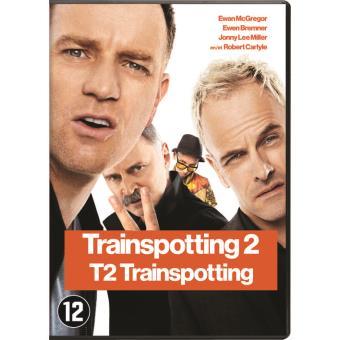 T2: TRAINSPOTTING-BIL