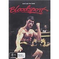 Bloodsport - DVD Zone 1