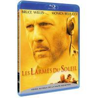 Les Larmes du soleil - Edition Blu-Ray