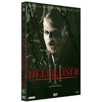 Hellraiser III DVD