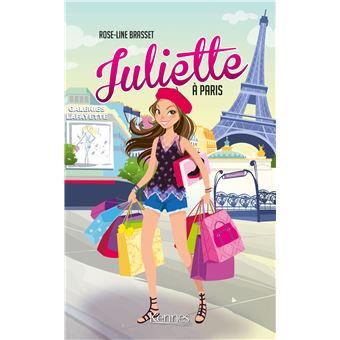 Juliette Tome 5 Juliette A Paris