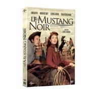 Le Mustang Noir DVD