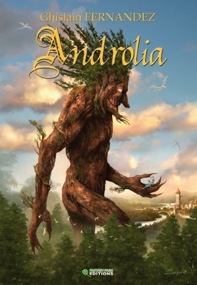 Androlia