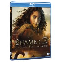 The Shamer 2 Le don du serpent Blu-ray
