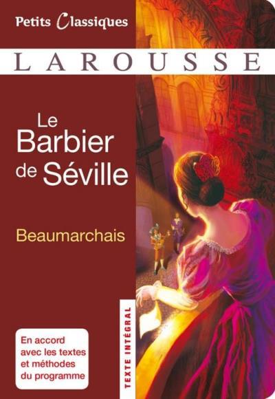 Le Barbier de Séville - 9782035866462 - 2,49 €