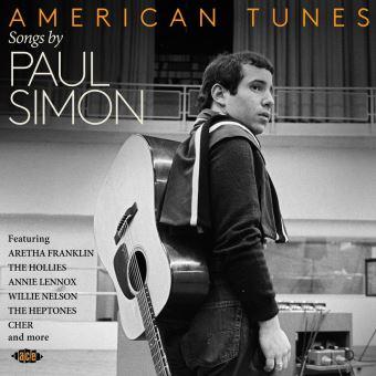 American Tunes: Songs By Paul Simon - CD