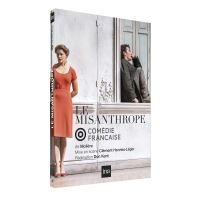 Le Misanthrope DVD