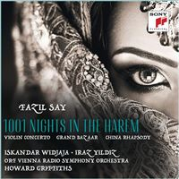 1001 NIGHTS IN THE HAREM/