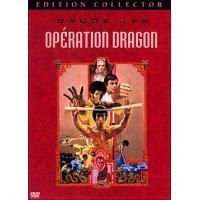 Opération Dragon - Edition collector