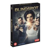 Blindspot Saisons 2 DVD
