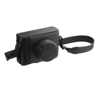 Fuji Leather Case for X100F Black