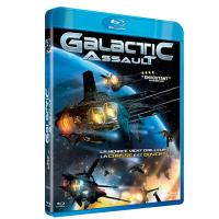 Galactic Assault - Blu-Ray = référence repoussée sans date
