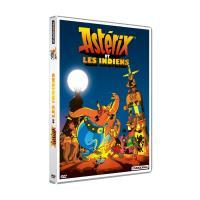 Astérix et les indiens - DVD