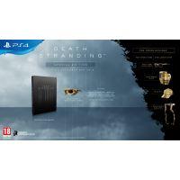 Pre-order - DEATH STRANDING LIMITED FR/NL PS4 - levering vanaf 8/11