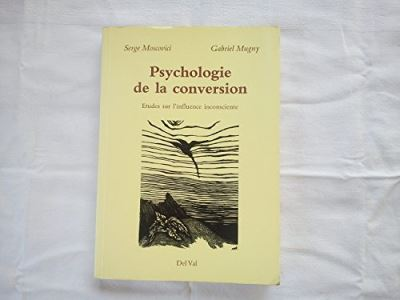 Psychologie de la conversion