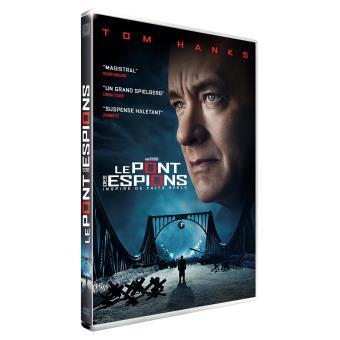 Le Pont Des Espions Dvd