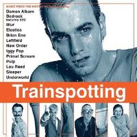 Trainspotting Double Vinyle 180 gr