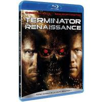 Terminator Renaissance - Blu-Ray