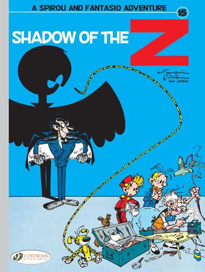 Shadow of the Z