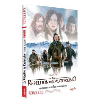 La rébellion de Kautokeino DVD