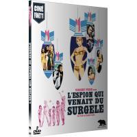 L'espion qui venait du surgèle - 2 DVD