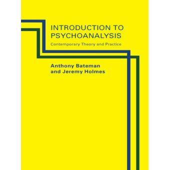 Jeremy holmes tous les produits fnac introduction to psychoanalysis introduction to psychoanalysis introduction to psychoanalysis fandeluxe Images
