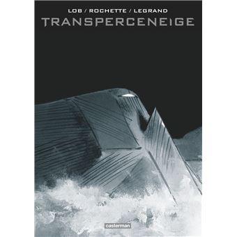 Le TransperceneigeLe Transperceneige